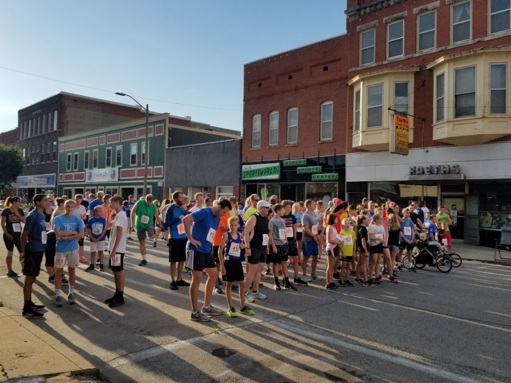 10th Annual Tri State Rodeo 5k Run Walk Fort Madison Family Ymca