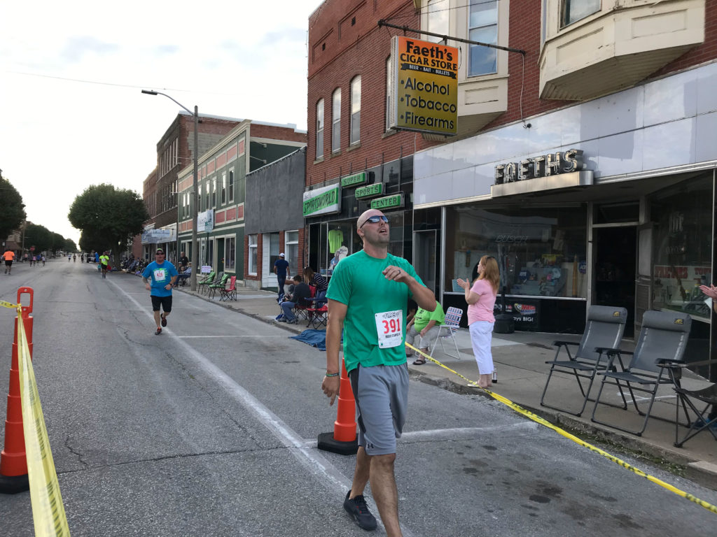 10th Annual Tri State Rodeo 5k Run Walk Fort Madison